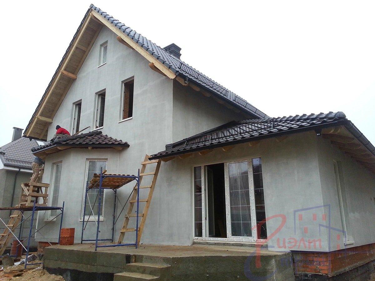Дом 230м2, фото 1