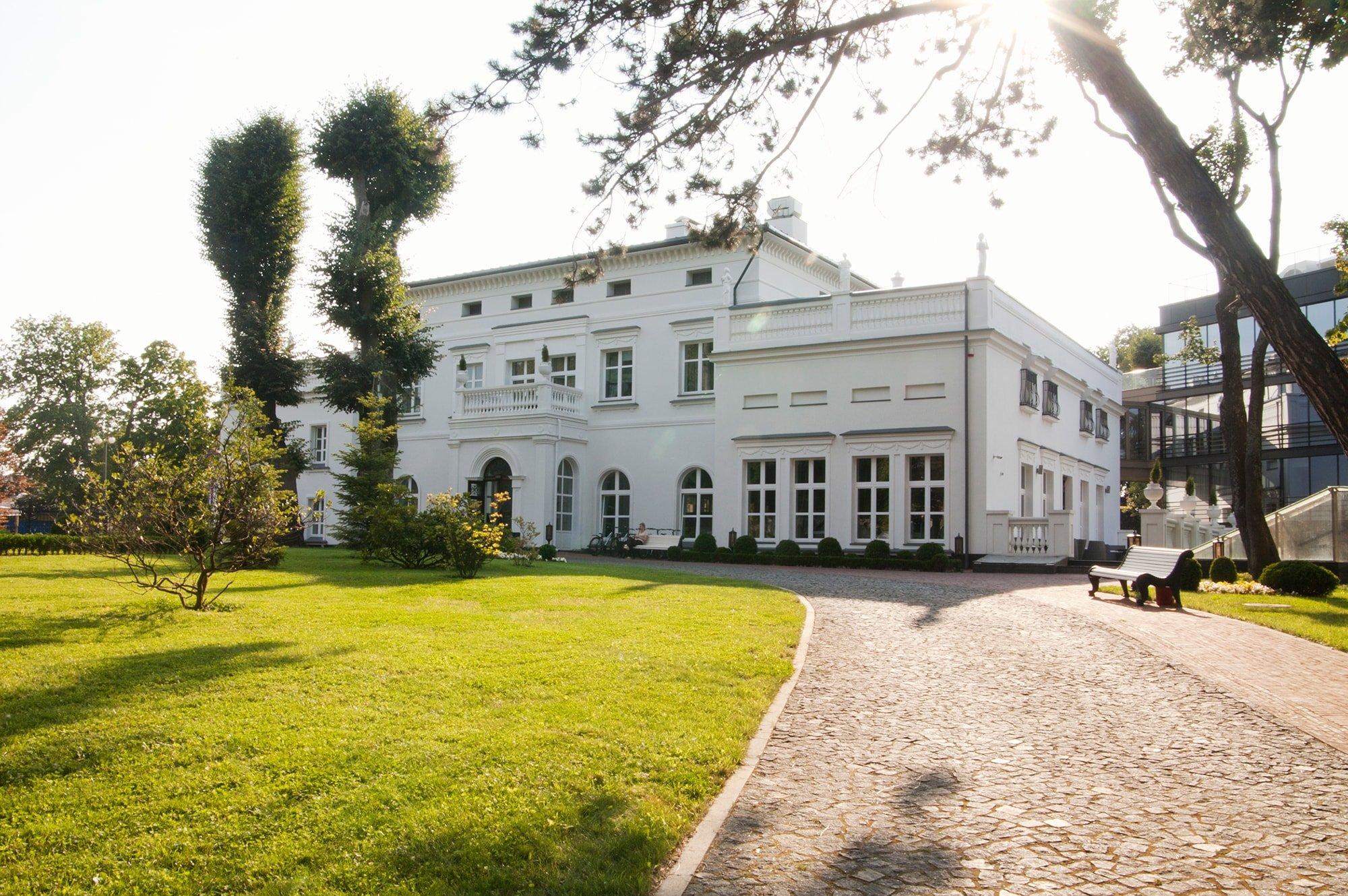 Отель Шлосс, фото 1