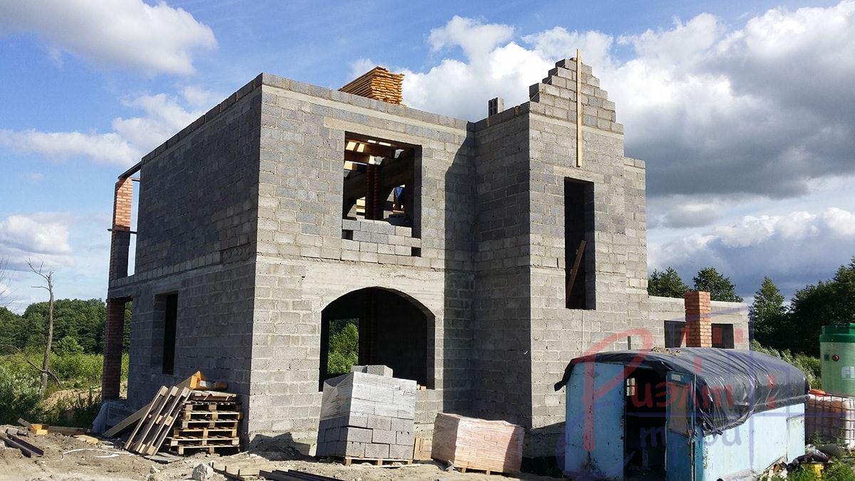 Дом 190м2 — 2016 год постройки, фото 2