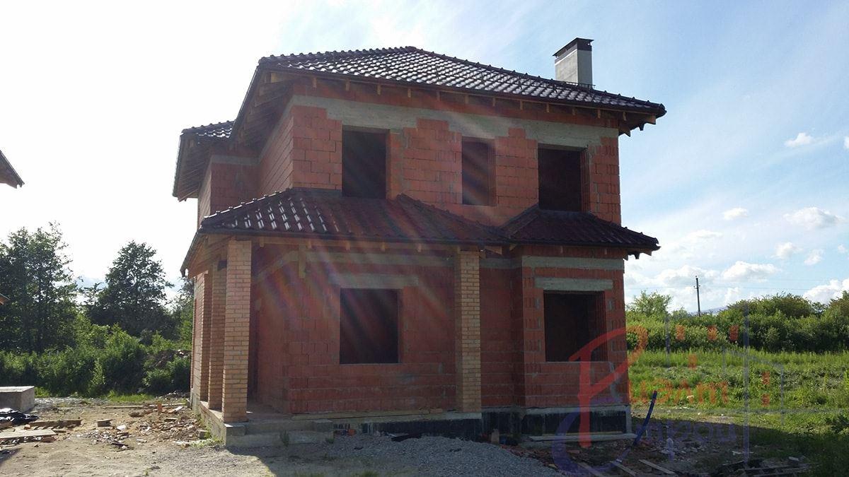 Дом 196м2, фото 2
