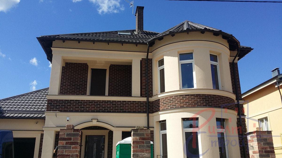 Дом 267м2, фото 2