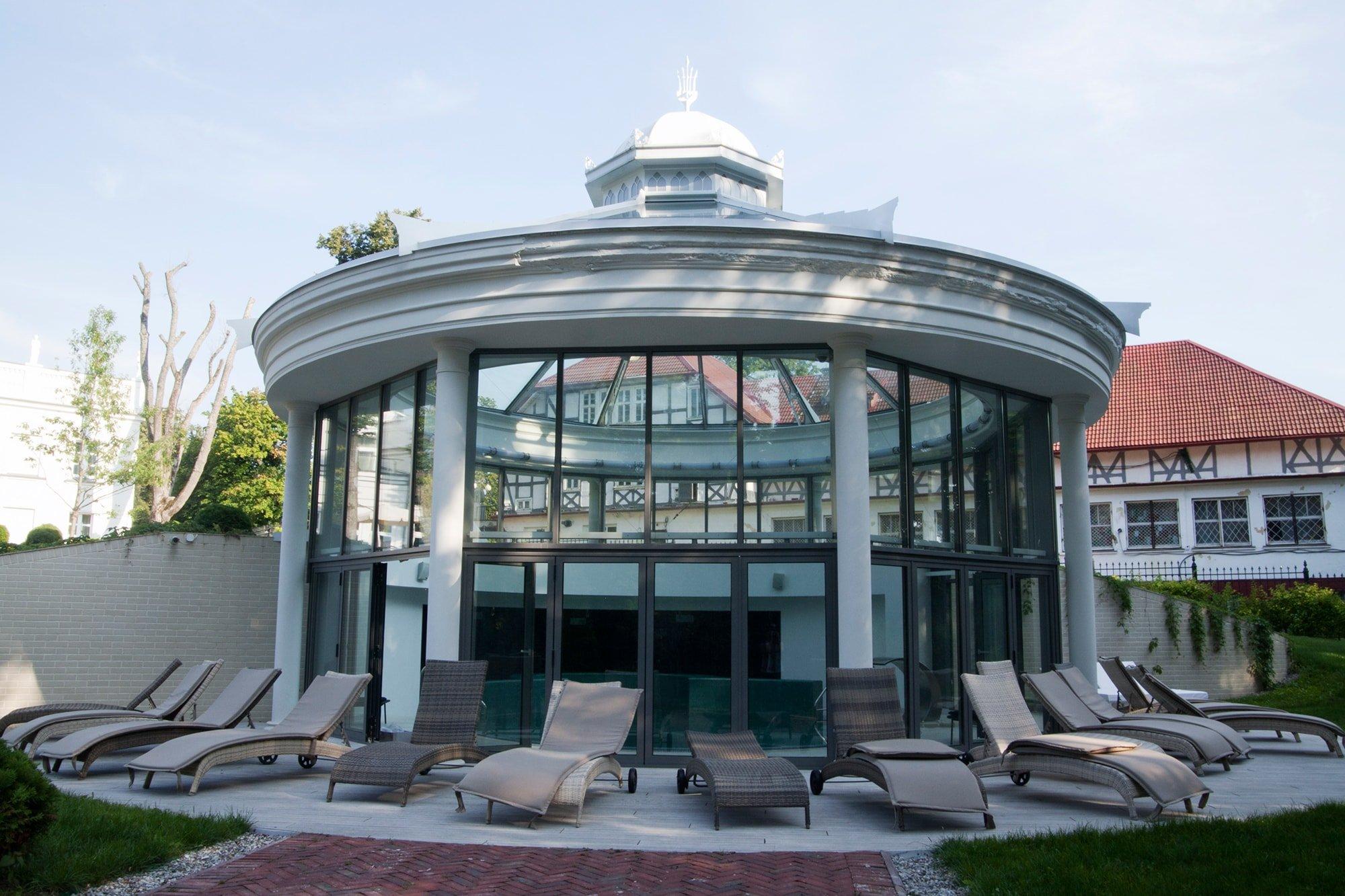 Отель Шлосс, фото 11