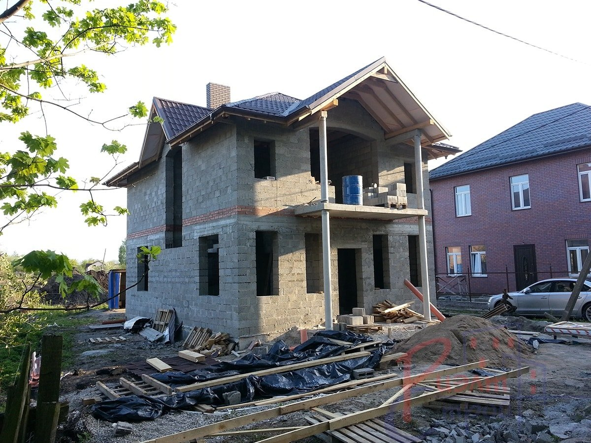 Дом 175м2, фото 12