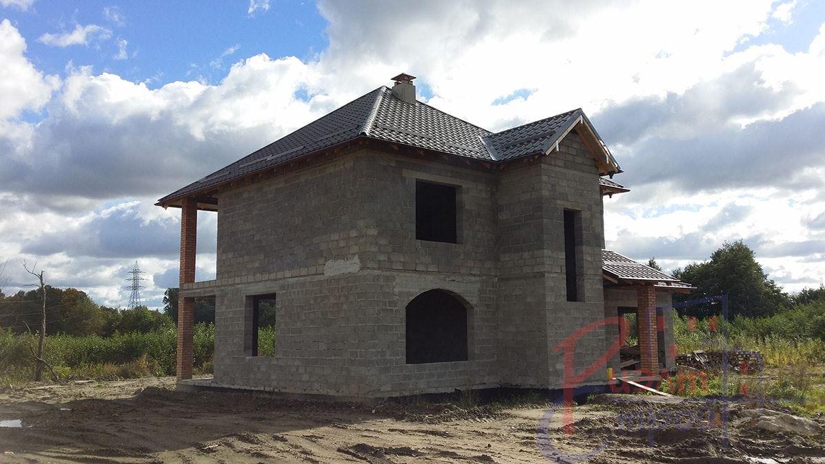 Дом 190м2 — 2016 год постройки, фото 12
