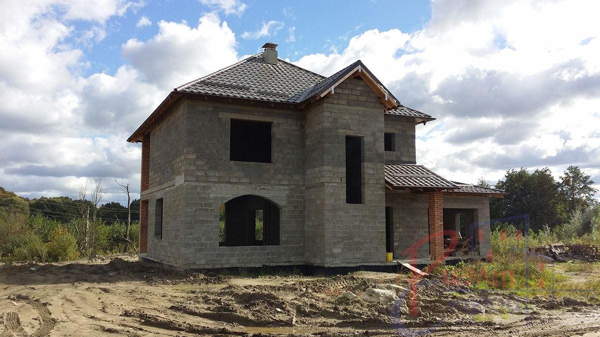 Дом 190м2 — 2016 год постройки, фото 13