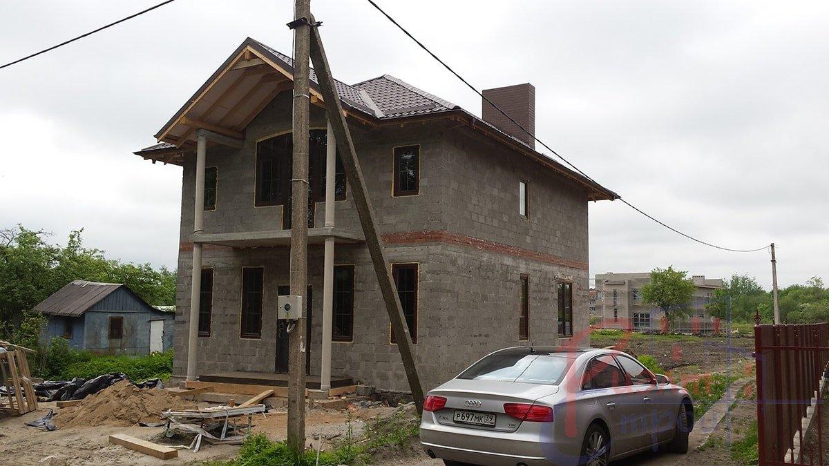 Дом 175м2, фото 14