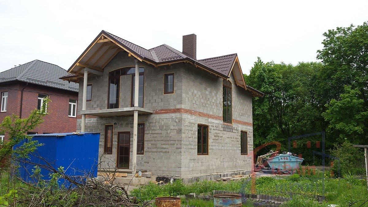 Дом 175м2, фото 15