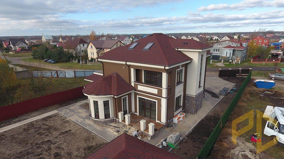 Дом 373м2, фото 14