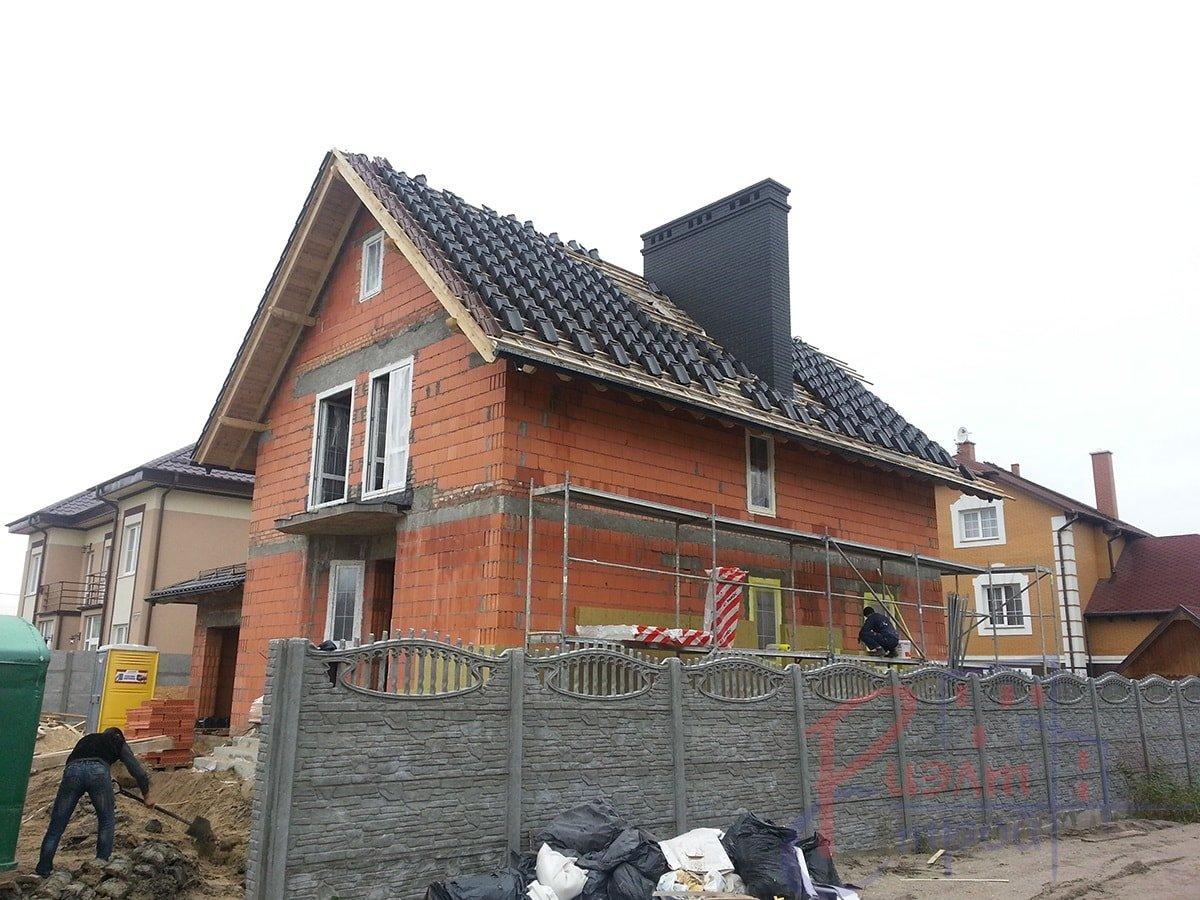 Дом 230м2, фото 17