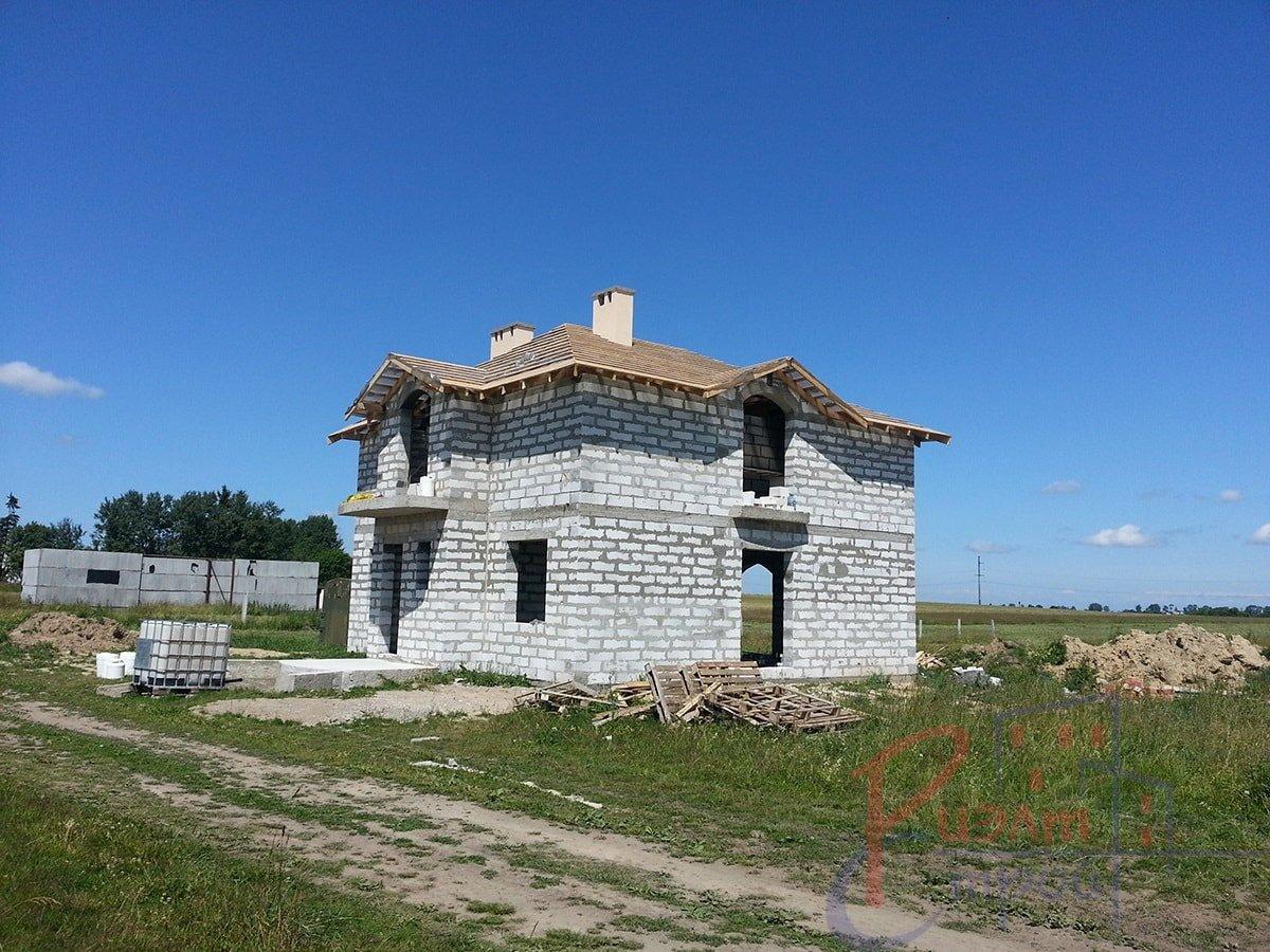 Дом 164м2, фото 17