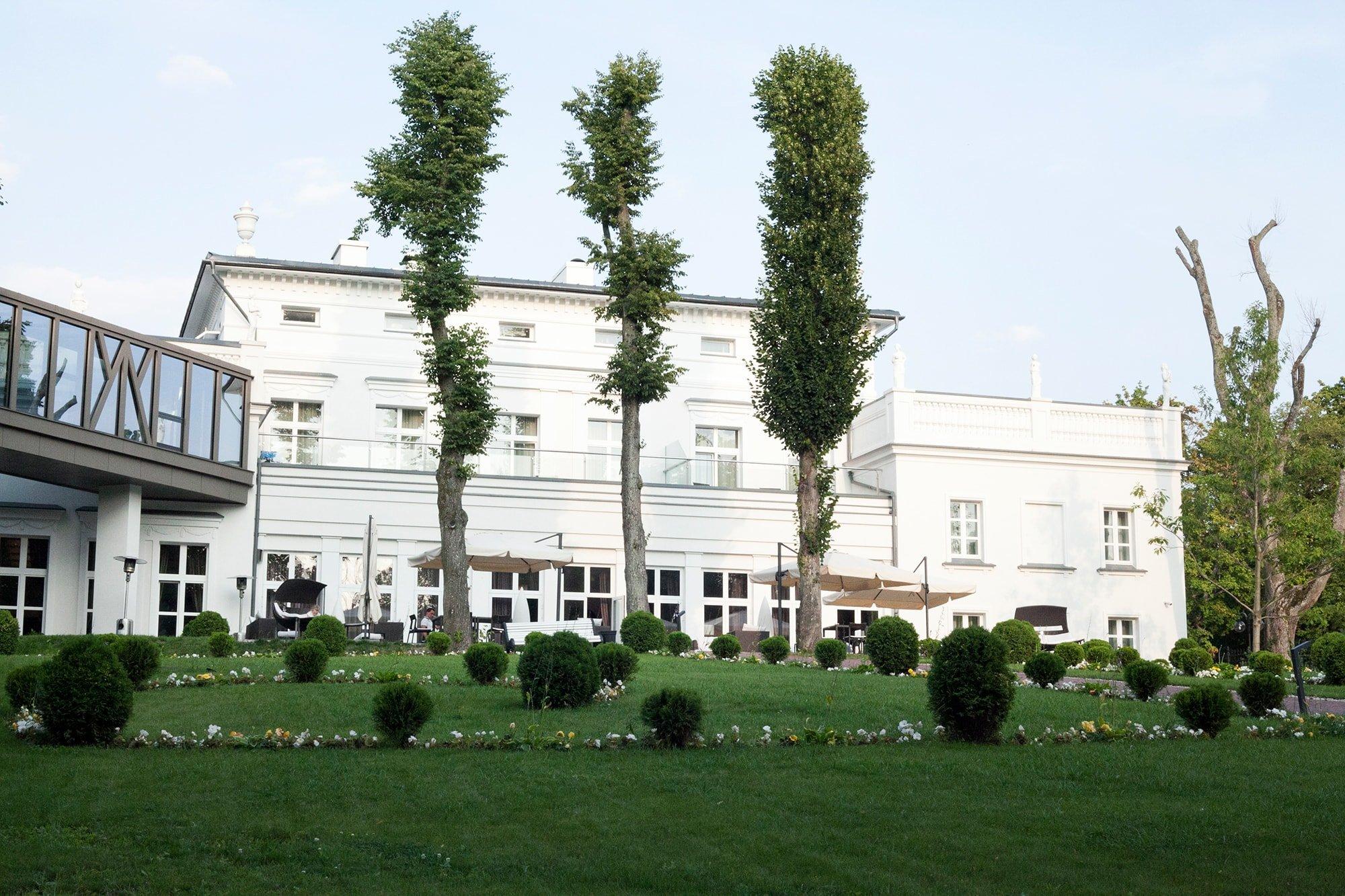 Отель Шлосс, фото 18