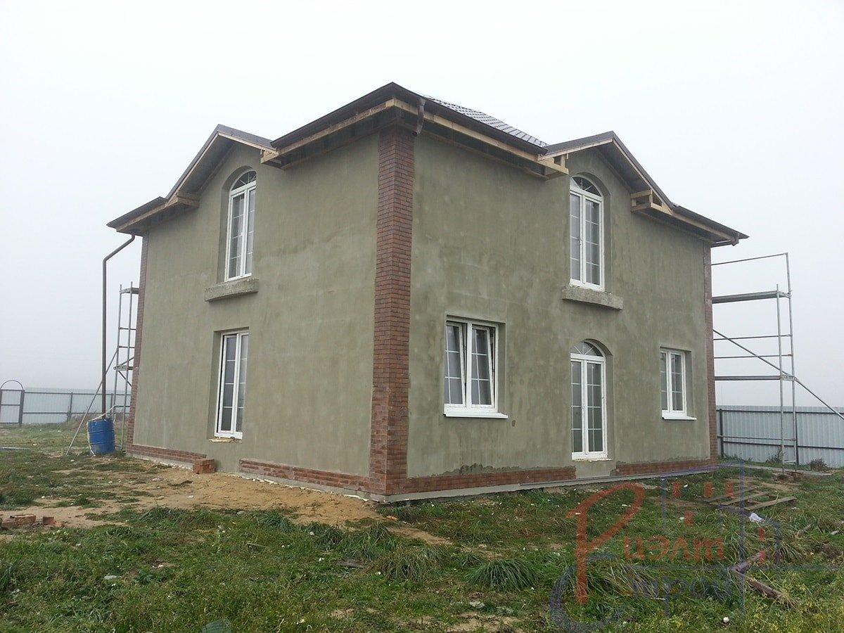 Дом 164м2, фото 19
