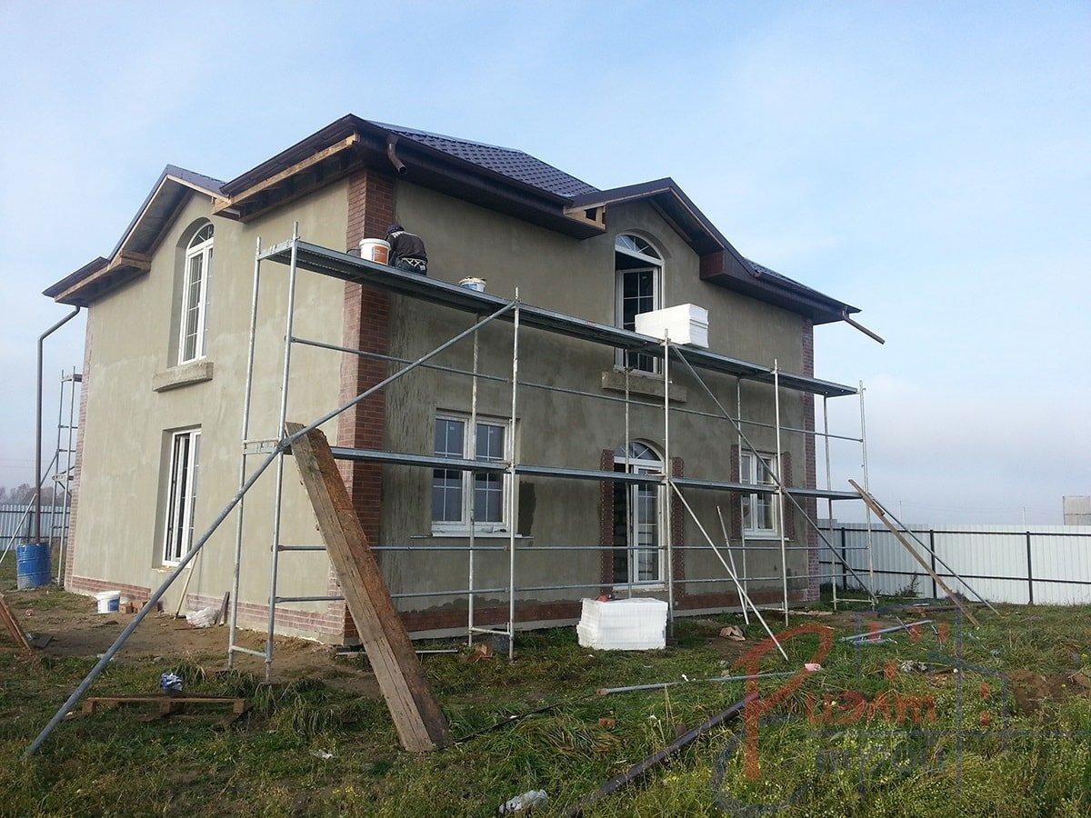 Дом 164м2, фото 20