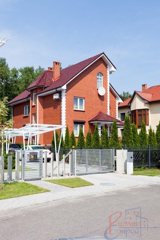 Дом 350м2, фото 3