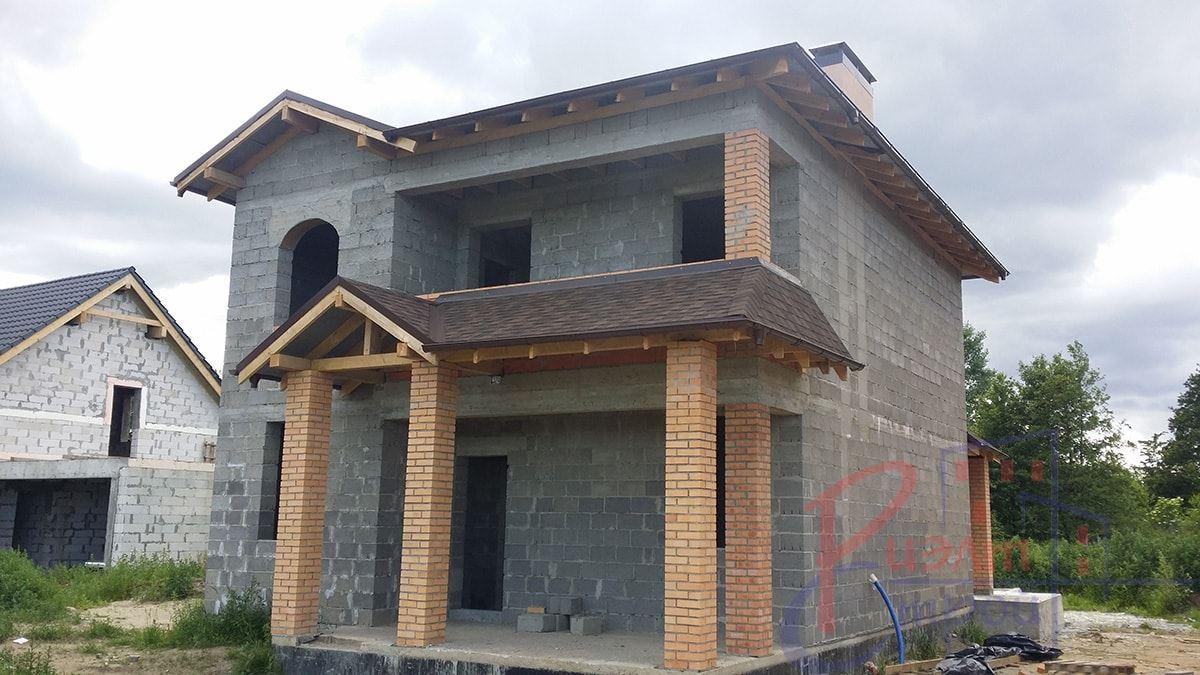 Дом 190м2 — 2015 год постройки, фото 3