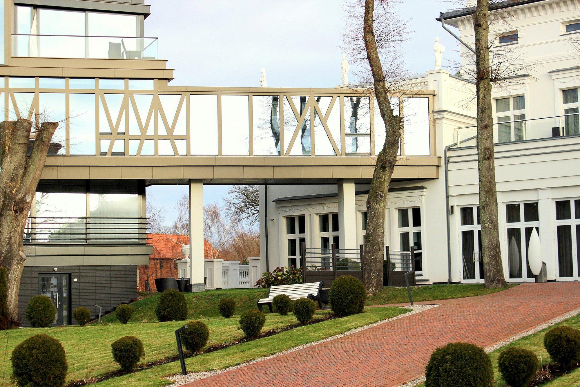 Отель Шлосс, фото 3