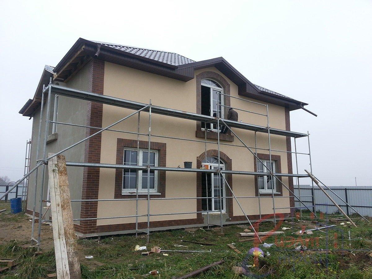 Дом 164м2, фото 21