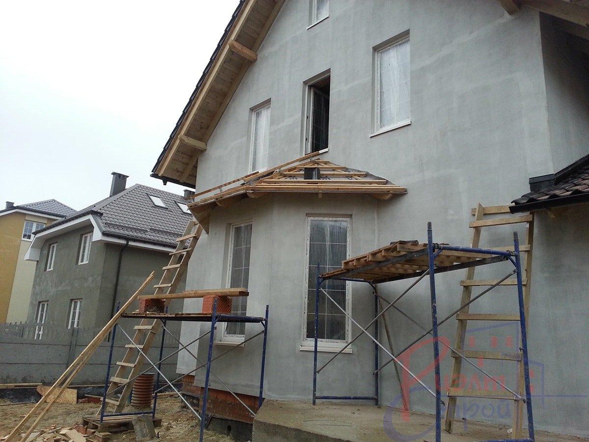 Дом 230м2, фото 23