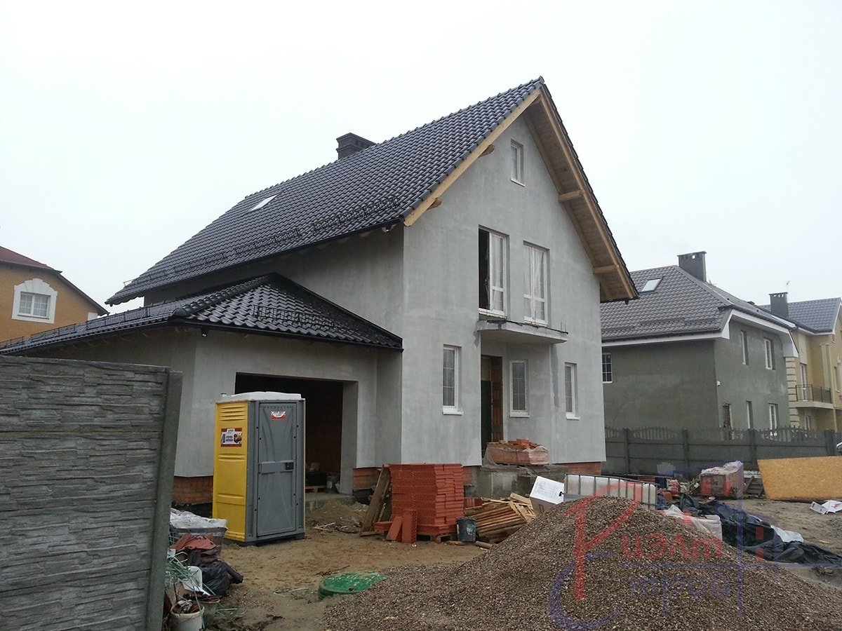 Дом 230м2, фото 24