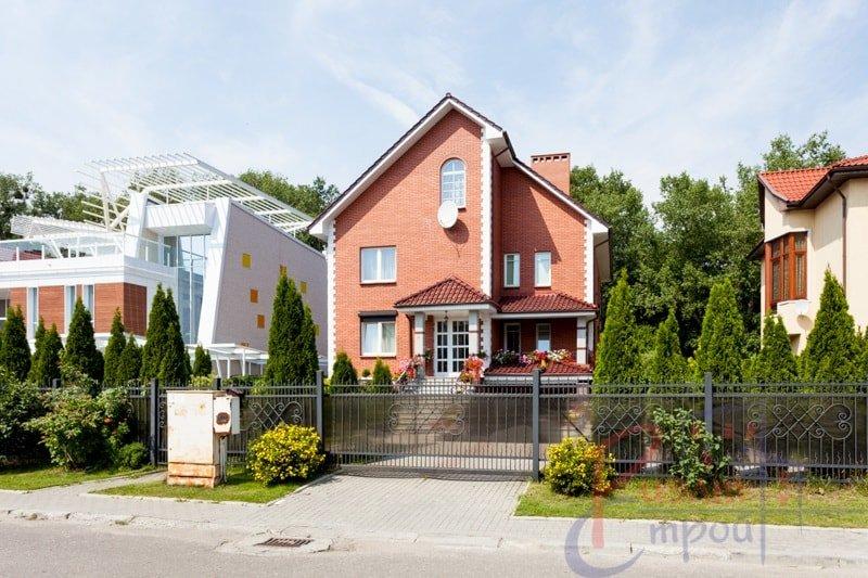 Дом 350м2, фото 4