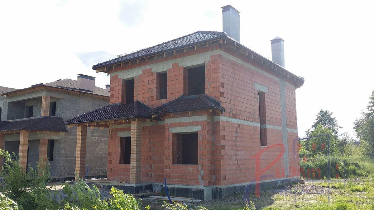 Дом 196м2, фото 4