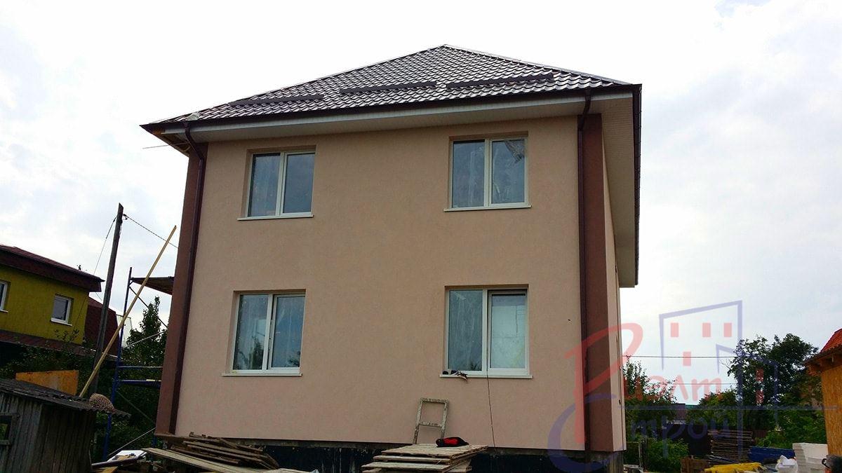 Дом 250м2, фото 4