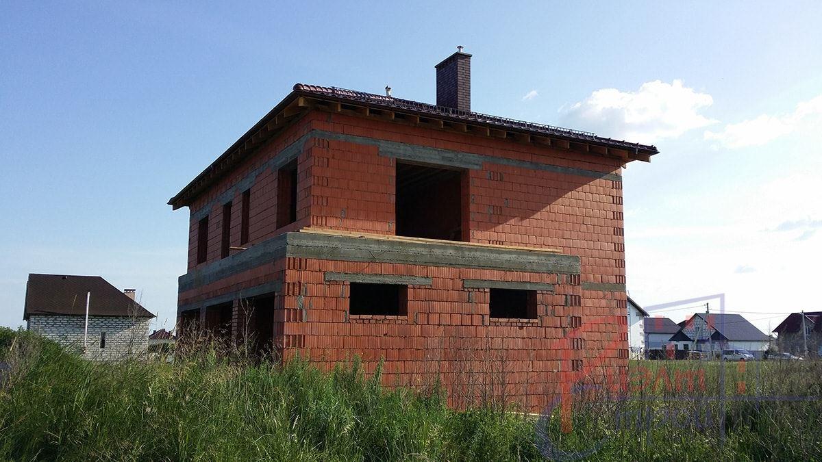 Дом 301м2, фото 4