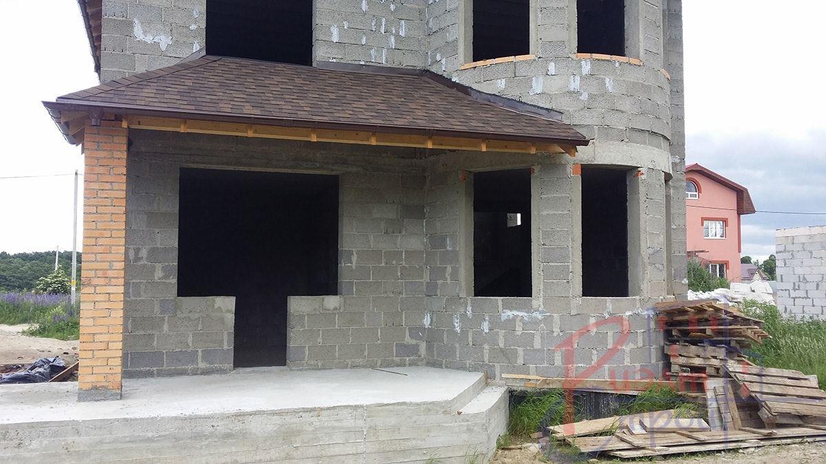 Дом 190м2 — 2015 год постройки, фото 5