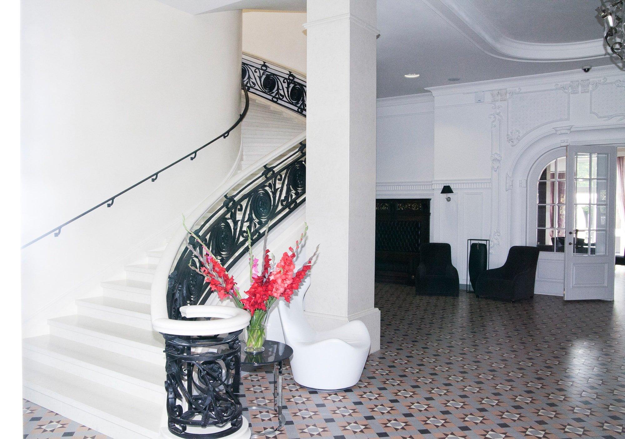Отель Шлосс, фото 5