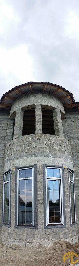 Дом 373м2, фото 43