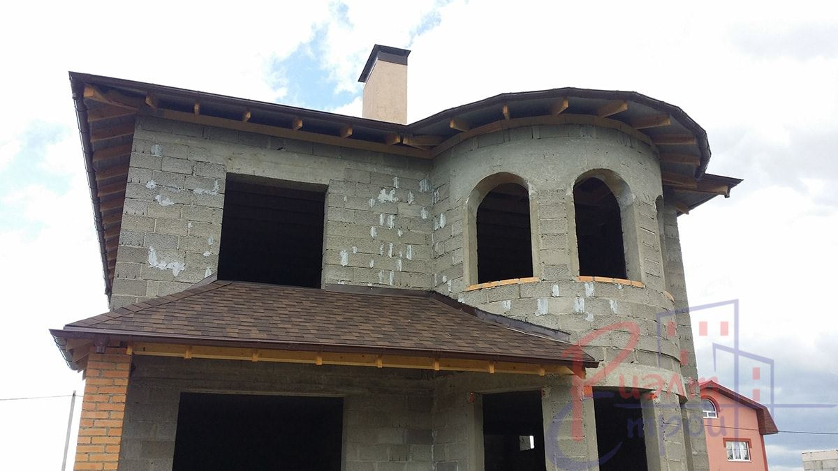 Дом 190м2 — 2015 год постройки, фото 6