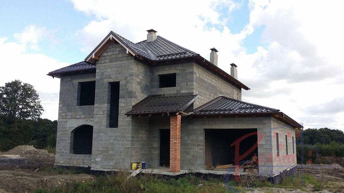 Дом 190м2 — 2016 год постройки, фото 7
