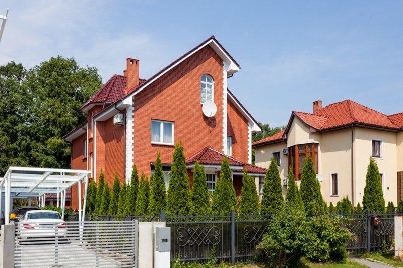 Дом 350м2, фото 7