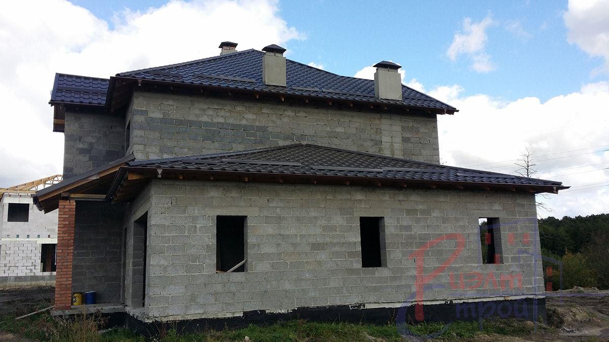 Дом 190м2 — 2016 год постройки, фото 8