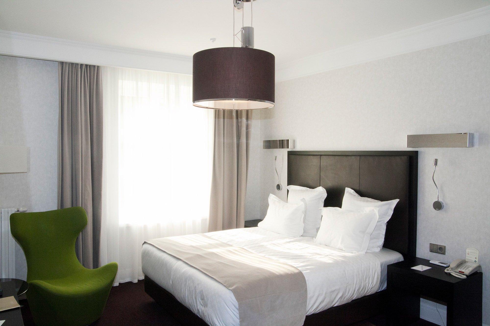 Отель Шлосс, фото 8
