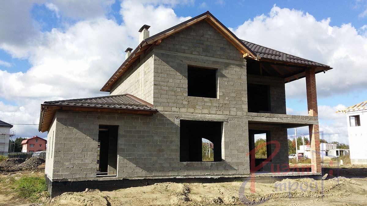 Дом 190м2 — 2016 год постройки, фото 9