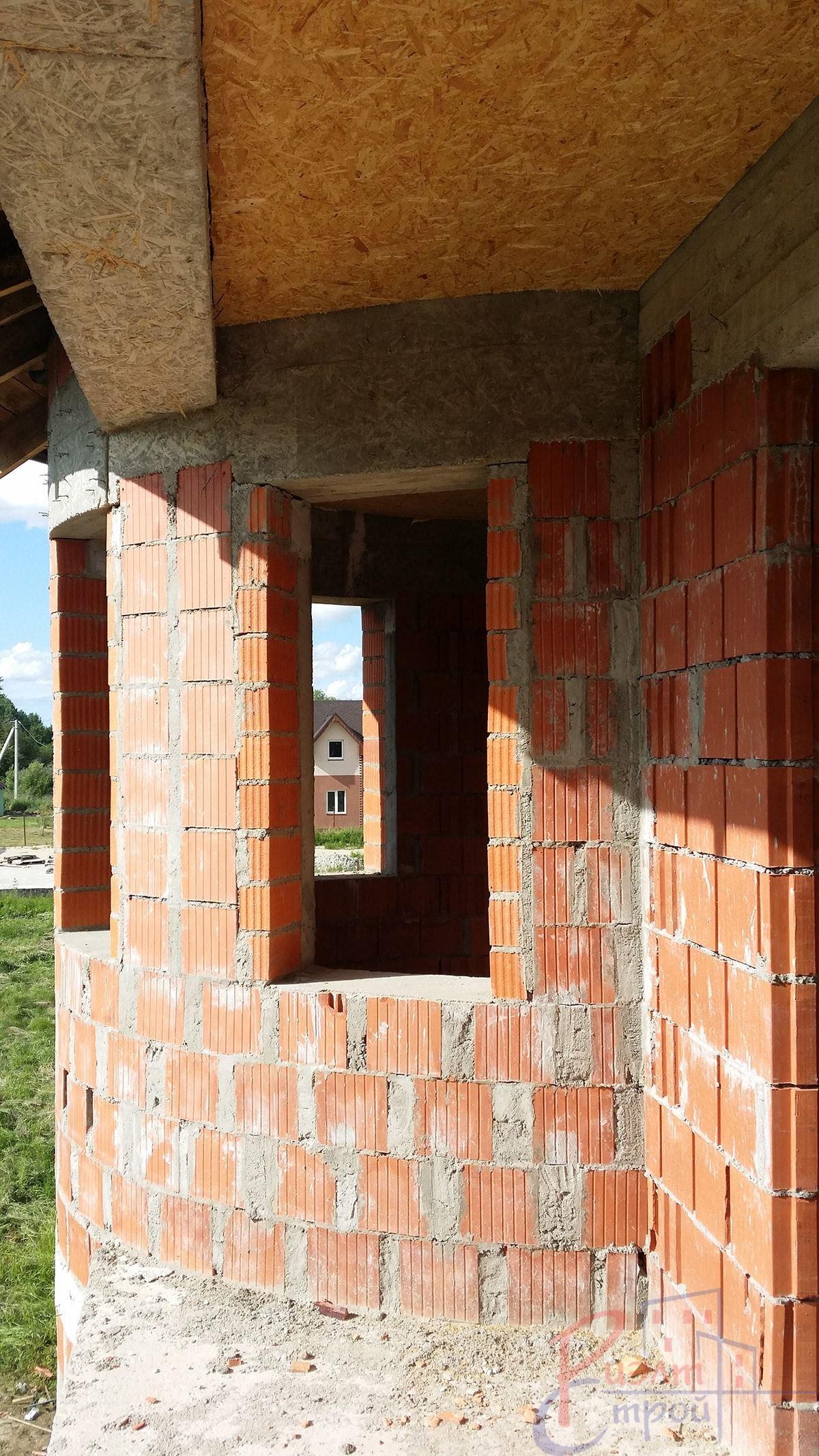 Дом 196м2, фото 9