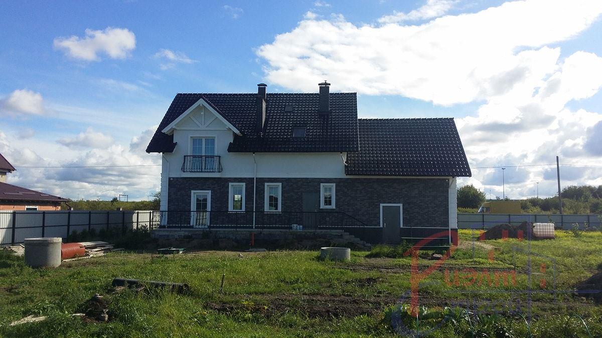 Дом 325м2, фото 9