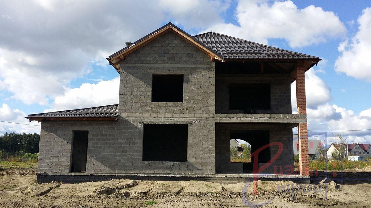 Дом 190м2 — 2016 год постройки, фото 10