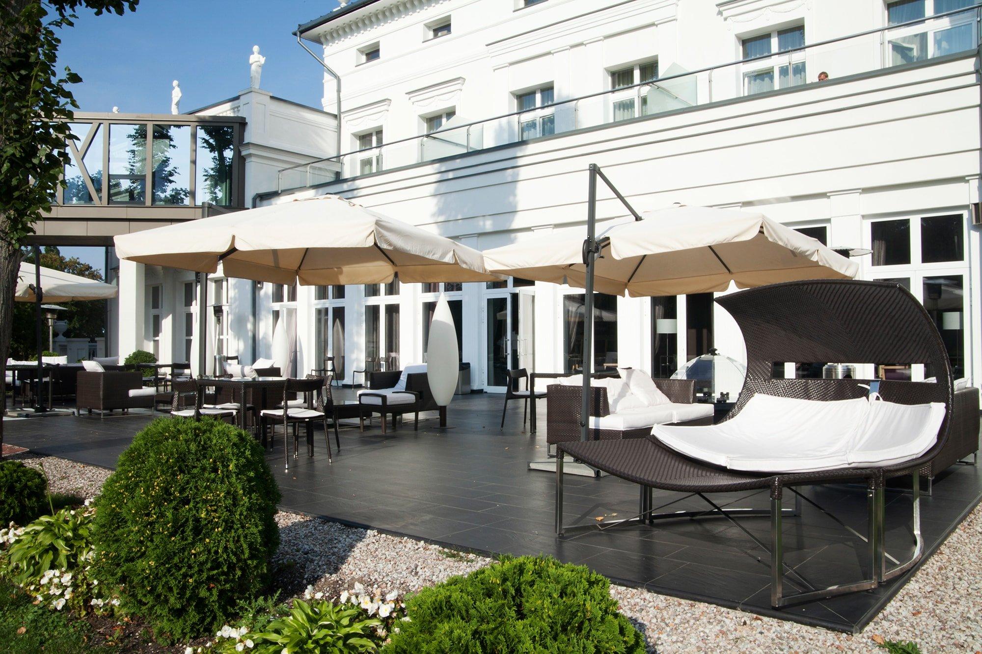 Отель Шлосс, фото 10